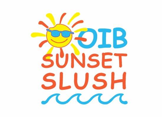 Ocean Isle Beach, Karolina Północna: logo