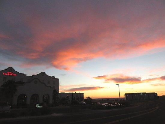 Hilton Garden Inn Las Cruces Photo