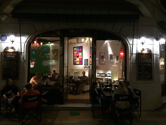 Photo of Cafe Origen at Peru 1092, Buenos Aires, Argentina