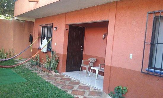 Hotel Villa Matisse: 20170312_085845_large.jpg