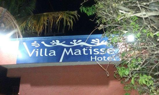 写真Hotel Villa Matisse枚
