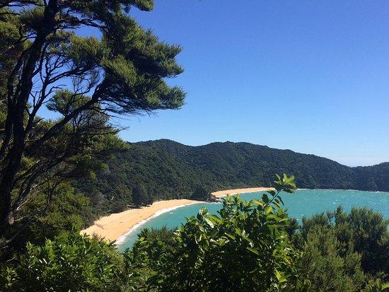 Abel Tasman Guides: Abel Tasman Park