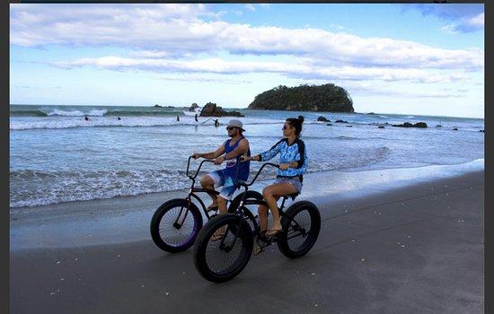 Indi Bikes