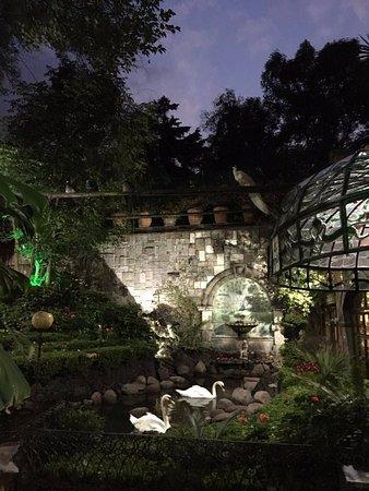 Photo of Mexican Restaurant Antigua Hacienda de Tlalpan at Avenida Calzada De Tlalpan 4619, Mexico City 14000, Mexico