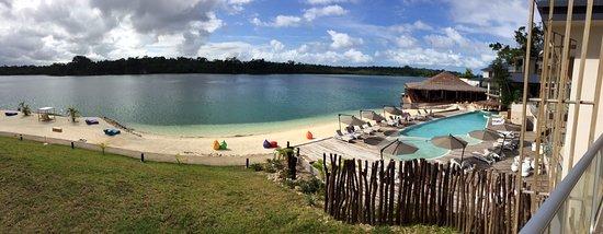 Beautiful stay at Ramada Resort Port Vila!