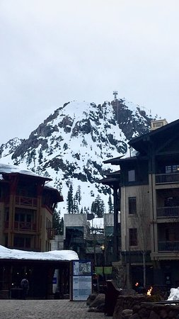 The Village At Squaw Valley: photo0.jpg