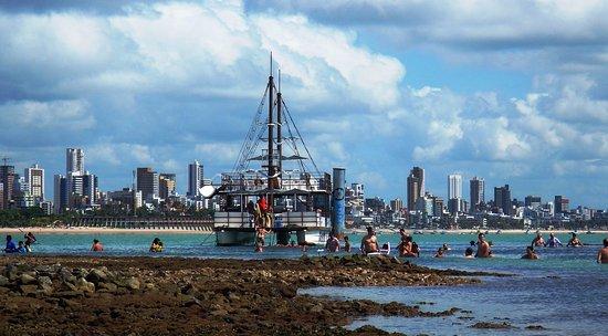 Picaozinho - Embarcação Pirata