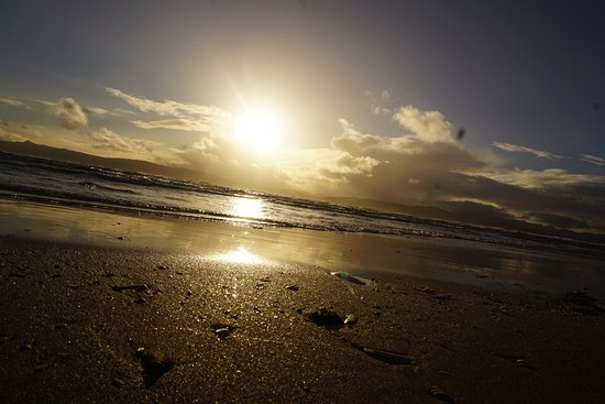 "Applecross, UK: Playa: ""sand"""