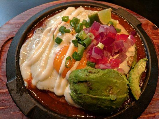 Burswood, Australien: Mexican breakfast