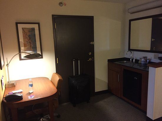 Hyatt Place Tucson Airport