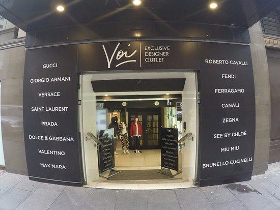 Voi Exclusive Designer Store