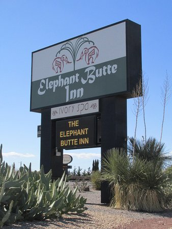 Elephant Butte Inn foto