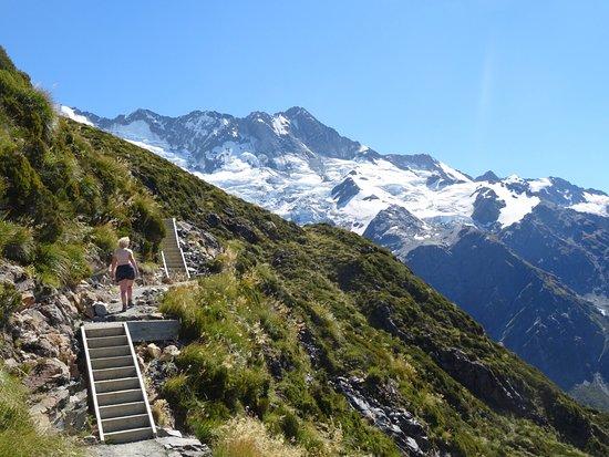 Aoraki Mount Cook National Park (Te Wahipounamu), New Zealand: photo1.jpg