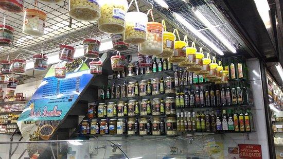 Photo of Farmers Market Mercado Central de Belo Horizonte at Avenida Augusto De Lima, 744, Belo Horizonte 30190-922, Brazil