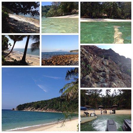 how to go to pulau sibu from johor bahru