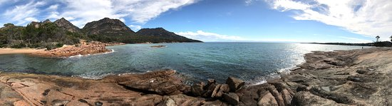 Freycinet, Australië: photo1.jpg