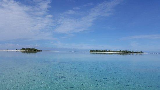 Wet & Wild Aitutaki : 20170303_094450_large.jpg