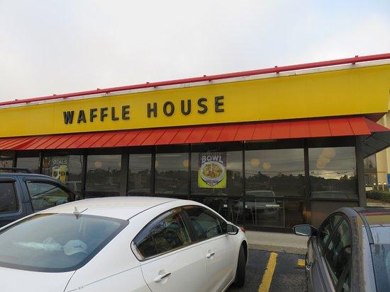 Waffle House - Dothan Alabama