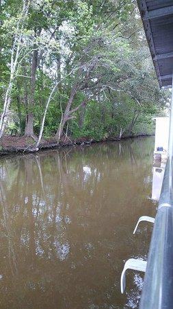 Marrero, لويزيانا: Boat View