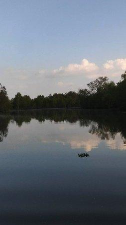Marrero, لويزيانا: On the Water
