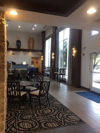 Bilde fra Holiday Inn Express & Suites Fredericksburg