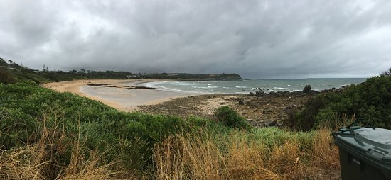 Coles Beach, Devonport, Tasmania