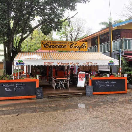 Cacao Cafe : photo0.jpg