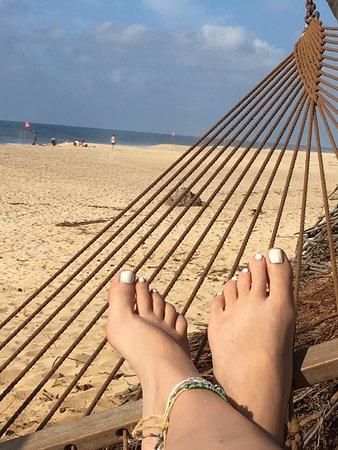 凱伊奇海灘小屋照片