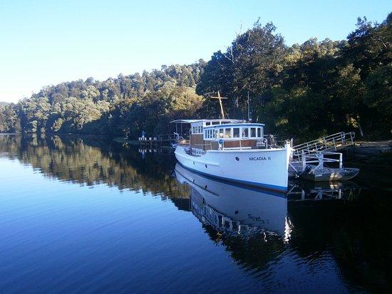 Corinna, Australia: The Arcadia ll