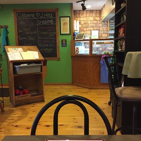 Lola's Pastries & Eatery