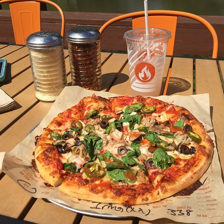 Image result for blaze pizza sugar land patio