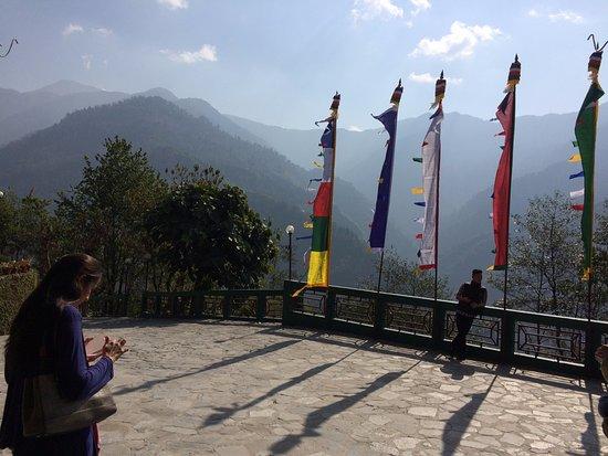 Photo7 Jpg Obr 225 Zek Zař 237 Zen 237 Club Mahindra Gangtok Royal