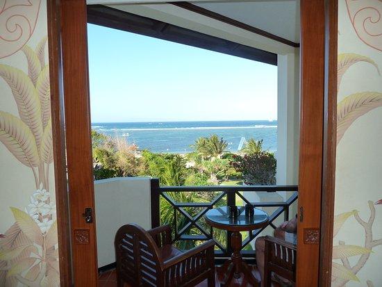 Grand Mirage Resort Photo