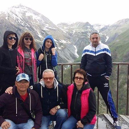 Поездка на Казбеги