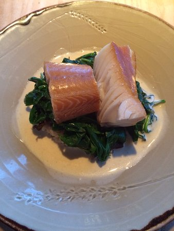 Hooded Merganser : Smoked Sable Fish