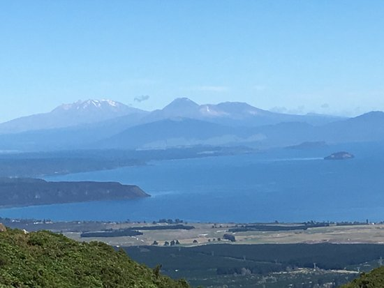 Taupo, Nueva Zelanda: photo0.jpg