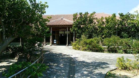 Taketomi-jima Taketomi-cho Resmi