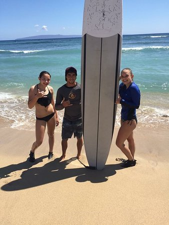 Paia, HI: Tyler Larronde Surf Maui