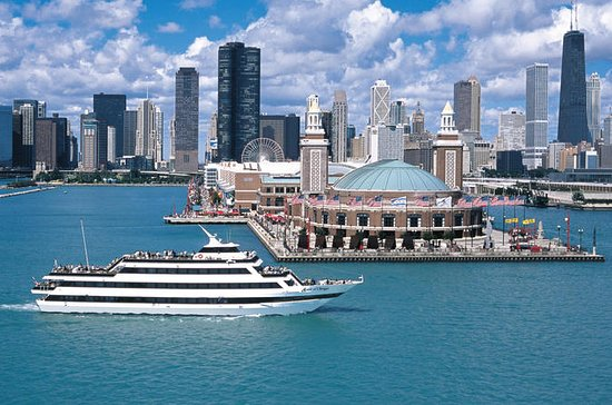 Spirit of Chicago - Bootstour mit ...