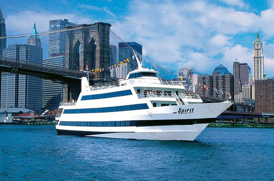 Spirit of New York – Bootstour mit ...