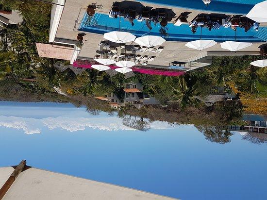 La Cruz de Huanacaxtle, المكسيك: Grand Sirenis Matlali Hills Resort & Spa