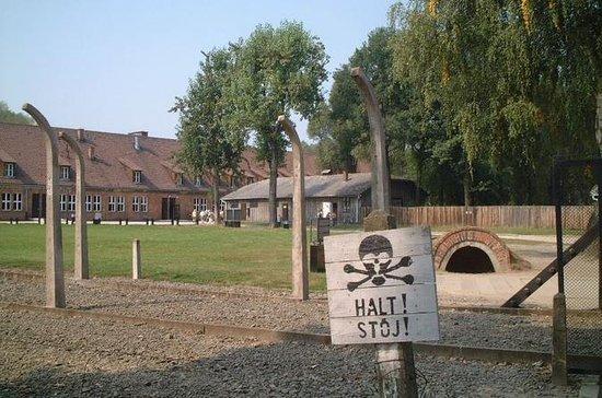 Auschwitz-Birkenau Museum Half-Day Bus...