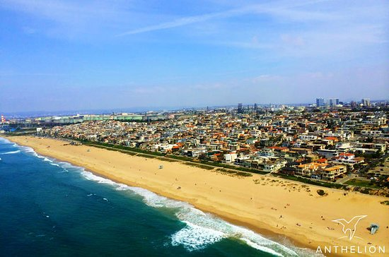 Los Angeles Shoreline: Private ...