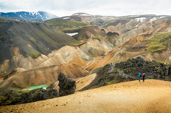 Landmannalaugar Hiking Tour from ...