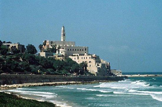 Visite privée de Tel Aviv et de Jaffa
