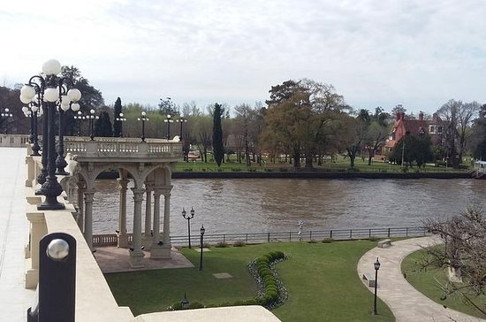 Private Tour: Buenos Aires and Tigre...