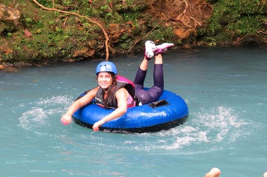White Water Tubing and Chocolate Tour