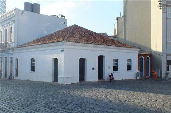 Photo: house/residence of the talented 5 million earning Brazil-resident
