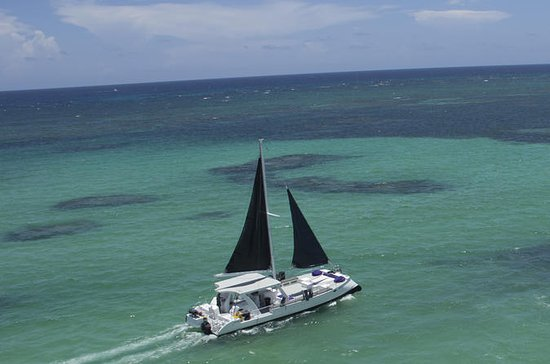 Punta Cana Private Catamaran Tour...