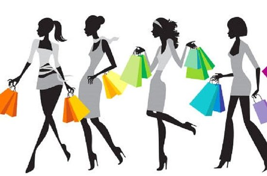 NYC Upscale Group Shopping Tour